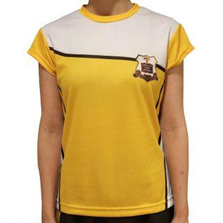 Representative Sports Uniform